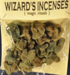 Wizard\'s Incenses 25 gr