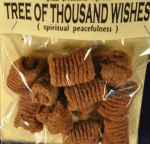 Tree of 1000 Wishes, für Seelenfrieden 25 gr